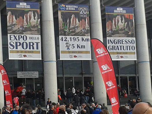 maratonaroma11