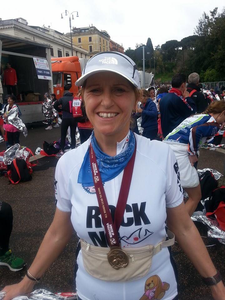 maratonaroma5