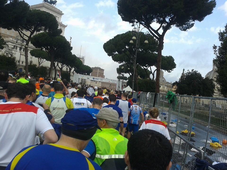 maratonaroma8