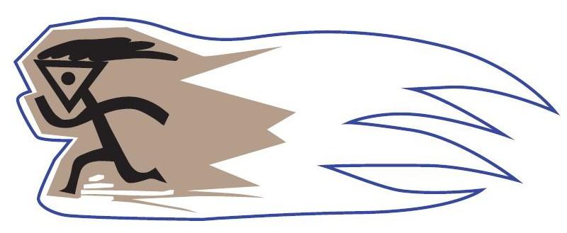 Logo Runner Sfrecciante